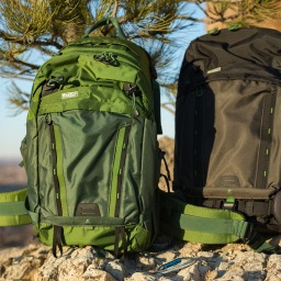 MindShift Photography Backpack Review