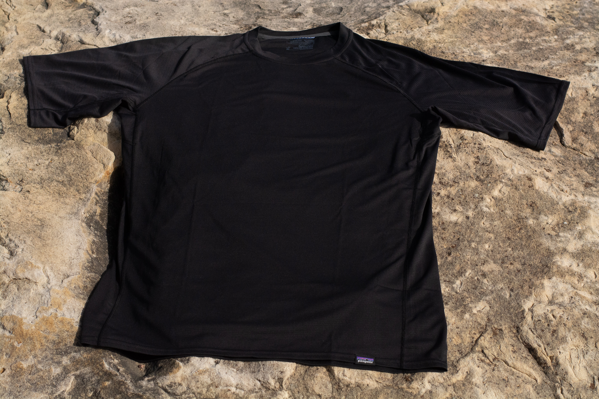 Patagonia Lightweight Capilene® Baselayer