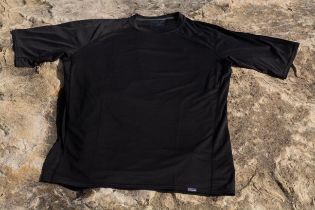 Patagonia Lightweight Capilene® Baselayer